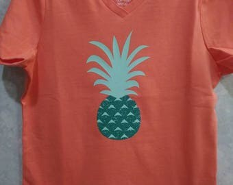 Pineapple treat!