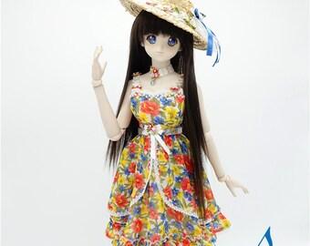 DollremiHK- BJD Dresses for / Dollfie Dream / DDS / DD3