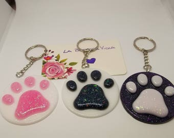 Glass Locket Dog Cat Lover Jewelry Glass Locket Dog