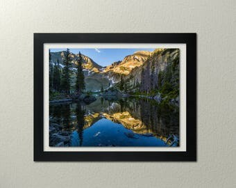 Lake Agnes - Digital Download