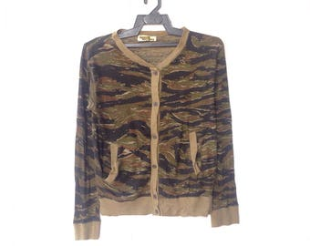 Hysteric Glamour Cardigan Sweater