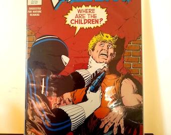 Vigilante DS comic book #39