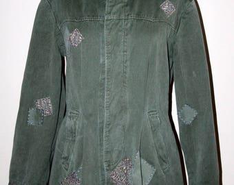 Silva: vintage Jacket