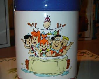Flintstones Cookie Jar
