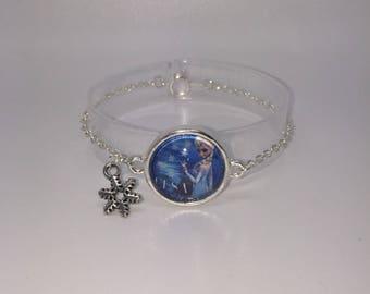 Frozen kids bracelet