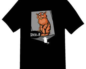 Booo!!!! Tee Shirt 08162017