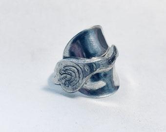 Snake whole ring