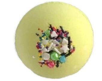 Margarita Bubble Bomb