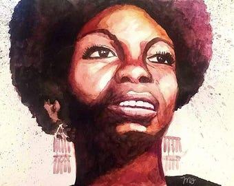 Nina Simone - Cherry
