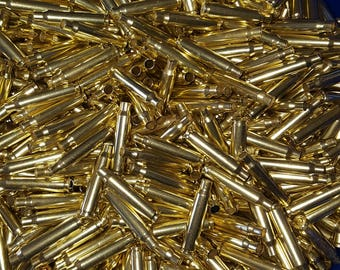 223/556 Processed brass/cleaned (500qty) FREE SHIPPING