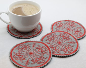 Cup Coasters,