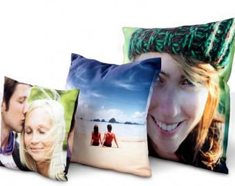 printed photography pillows