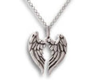 Angel Wings Pendant