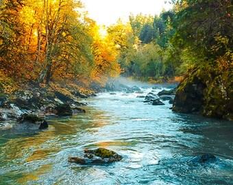 Fall River Printable