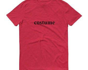 Short-Sleeve T-Shirt Halloween Costume