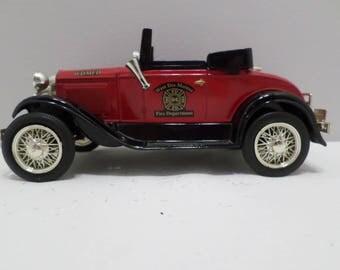 Liberty Classics Die Cast Metal Ford Model A Car