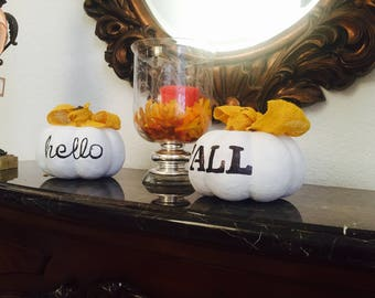 Thanksgivings Decor