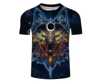 Wolf Shirt, Wolf Shirts, Wolf Tee Shirt, Wolf Tshirt, Wolves Shirt, Wolf T-shirt, Wolf, Wolves, Wolves Tshirt, Shirt, Wolf Tee - Style 27