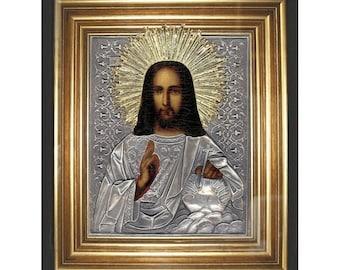 The icon of Christ -Savior