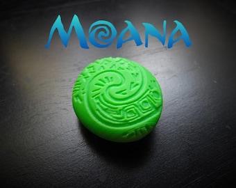 how to draw the heart of tefiti moana