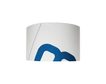 Wall lamp home port-aft-outlet-blue