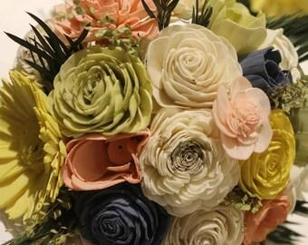 Small Custom/Bridesmaid Bouquet