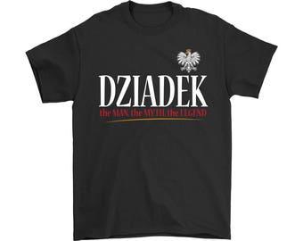 Dziadek Shirt
