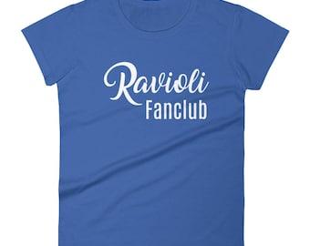 Ravioli Funclub Tshirt Women's short sleeve t-shirt