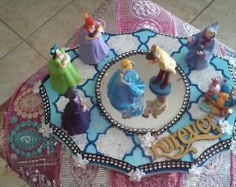 Cinderellas ballroom dancing