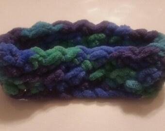 Kids Crochet headband