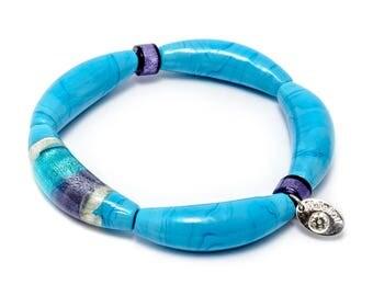NOEMI - Murano Glass Hand-made Bracelet