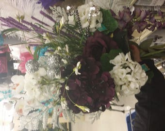 Dance Flowers (Private Listing)