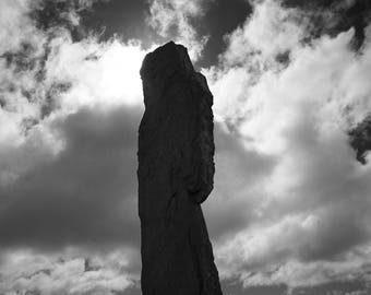 Landscapes of Scotland- Where's Claire?