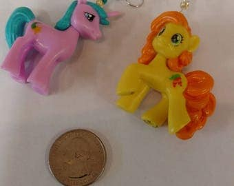 My Little Ponies, These are priceless in time.