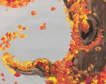 Fall, Ally Payne