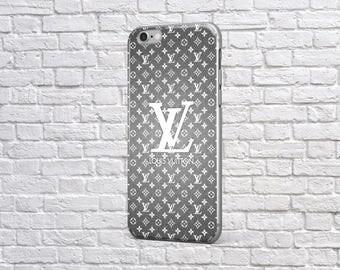 Louis Vuitton Phone case Iphone X case Supreme iPhone 8 Plus case Galaxy S8 cover Grey iPhone 7 case Samsung Note 5 case Pixel XL case TPU