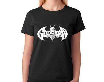 The GD BM T-Shirt, Batman shirt, Batman T-shirt, Gd Bm Batman T-Shirt, Batman Gd bm Shirt, Batman Tee