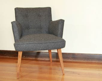 1950's Occasional chair