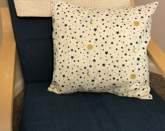 "Pillow Cover - 18""x18"""