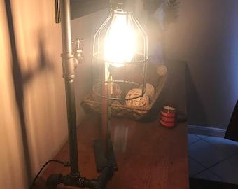 Handmade Industrial Lights