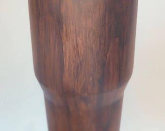 Woodgrain Tumbler