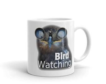 Bird Watching You