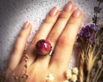 """Ring """"Rose"""""""
