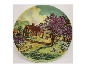 Country Heritage Summer, Spring, Autumn and Winter Limited Edition Series 1982
