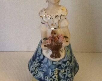 Ingles Porcelain Vintage Figurine