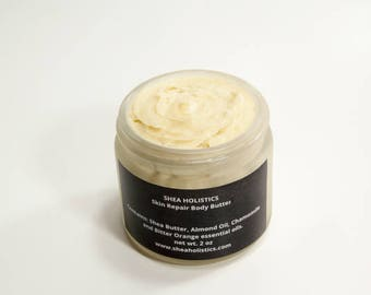 Skin Repair Hand and Body Shea Butter