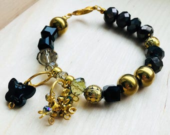 Bracelet (Butterfly)