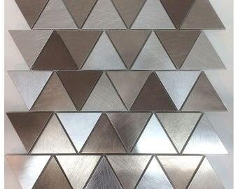 Mosaic aluminum Cox