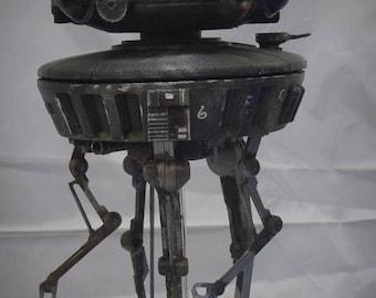 3D Printed Probe Droid Model Kit
