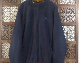 Vintage Nautica competition full zip fleece size XXL